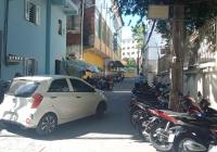 Bán nhà đường Phạm Viết Chánh Quận Bình Thạnh, DT: 6x25m. Giá 24 tỷ