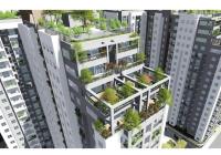 Conic Riverside penthouse loại 140m2 bán 3,7 tỷ