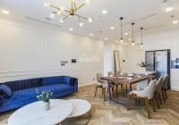 Ấn tượng! Tôi cần bán gấp căn hộ Vinhomes Central Park 115.3m2 3PN tòa Park 3 cực đẹp