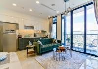 Căn hộ đẹp nhất! căn hộ Vinhomes Central Park 187.7m2 4PN tòa Park 3 view trực diện sông