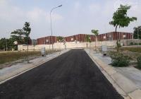 Bán đất thị trấn Củ Chi, mặt tiền đường Hương Lộ 2, 125 m2. Giá chỉ 13tr/m2