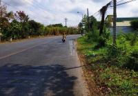 Đất nền đường TL851 363m2, thổ cư 100% mặt tiền 7m, nở hậu