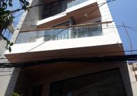 Cho thuê nhà HXH số 69/3D đường D2 (Nguyễn Gia Trí) Bình Thạnh gần ĐH Hutech