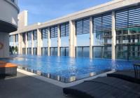 Bán căn hộ Four Point (Alphanam Luxury Apartment) - Toàn Huy Hoàng