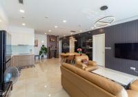 Bán căn hộ Vinhomes Central Park 83.8m2 2PN tòa Central 2 view sông rất đẹp. LH 0901692239