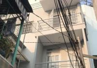Bán gấp nhà riêng, Tôn Đản, Q4, 60m2/240m2, 2 lầu, chỉ 3,6 tỷ