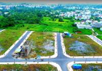 Mở bán dự án mới MT đường Hồ Văn Mên, An Thạnh, Thuận An, TT 645 triệu/75m2. LH: 0906885044