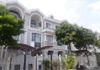 Cần bán gấp căn nhà phố Mỹ Thái 1 với DT 126m2 và 140m2. Nhà đang ở tặng lại toàn bộ nội thất