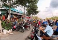 Bán nhà trọ Phường Hòa Phú TP TDM - Bình Dương ngay đầu KCN Vsip2 - 2A. LH: 0934.823.868