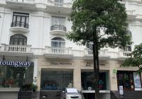 Cho thuê nhà MP Tôn Thất Thuyết đất 120m2 XD 90m2 * 6 tầng 1 hầm, giá ưu đãi, 85 tr, LH 0968120493