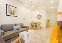Cho thuê căn hộ Vinhomes Central Park 54.1m2 1PN tòa Landmark Plus giá tốt
