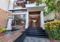 Bán biệt thự cao cấp đường nhánh Cầu Bè - Vĩnh Thạnh giá rẻ chỉ 5 tỷ. LH: 0901267989