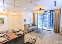 Cho thuê căn hộ Vinhomes Central Park 91.3m2 2PN tòa Park 3 view sông, công viên