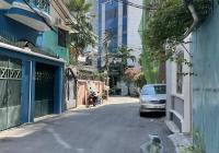 Bán nhà HXH 7m đường Nguyễn Văn Trỗi, phường 1, Phú Nhuận, 6 tầng, giá 24 tỷ 500