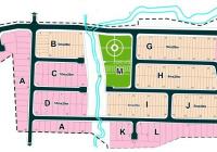 Bán đất nền dự án Đông Dương, Q. 9, vị trí đẹp, lô G, mặt tiền rạch cần bán, LH 0914.920.202