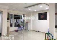 Cho thuê nhà HXH 373 Lý Thường Kiệt, ngay chợ ông Hoàng, Tân Bình, 1T 1L 2PN, DT 5m x 10m, 9tr/th