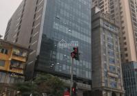 BQL tòa nhà Detech Tower số 107 Nguyễn Phong Sắc cho thuê văn phòng. Diện tích 100m2, 187m2, 250m2