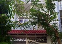 Bán nhà 2MT đường Nguyễn Trung Trực, P. 5, Bình Thạnh: 6x16m, 3 tầng 3PN giá 13.5 tỷ
