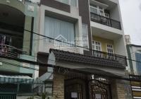 Bán nhà mới xây kiên cố, 4x19m, 3.5 tấm, MT đường Bùi Hữu Diện, giá cực tốt: 7.5 tỷ, LH: 0834404407