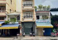 Bán nhà mặt tiền Trần Bình Trọng, An Dương Vương, Phường 4, Quận 5, diện tích: 5x20m vuông vức