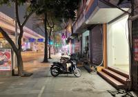 Cho thuê nhà mặt phố làm văn phòng, giới thiệu sản phẩm. Mặt đường Quang Trung, Hà Đông