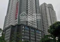 Cho thuê văn phòng tại tòa nhà Petrowaco, 97 - 99 Láng Hạ, Dt 160m2, 250m2. LH 0974436640