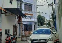 Bán nhà đường Thạch Lam, P. Phú Thạnh, Q. Tân Phú, giá 4.6 tỷ