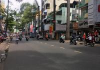 Bán nhà MT Hồng Bàng gần Châu Văn Liêm, P11, Q5, DT: 4.1x27m NH 7m CN: 112m2 giá 28.9 tỷ TL