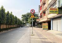 Nhà 1T4L DT 4,5x20, hai mặt tiền đường Hà Huy Giáp ngay cầu vượt Ngã 4 Ga, tiện KD đa ngành nghề