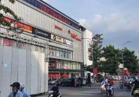 Bán nhà mặt phố Phan Văn Trị - P7 - Gò Vấp sát Vincom 157m2, 3 tầng, 26.4 tỷ