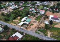 Đất dân Suối Tiên đường 7m cách TP Nha Trang 20 phút di chuyển