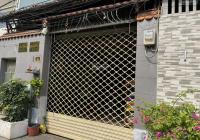 Cần bán nhà mặt tiền đường Phùng Chí Kiên, P. Tân Quý, Q. Tân Phú