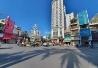 Bán nhà mặt tiền đường Quang Trung, trung tâm TP Nha Trang, gần biển, giá rẻ nhất khu vực