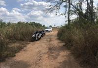 Đất sào Trảng Bom, đường xe hơi, giá 670 tr/1100m2, sổ riêng, ngay khu công nghiệp, 0908006606