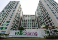 Hot! Bán nhiều căn 2PN PARCSpring tầng trung view mát mẻ, giá từ 2.4 tỷ. LH Loan 0919004895
