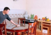 Chính chủ cần bán nhà 2 tầng siêu đẹp, 117m2 gần ks Mường Thanh, 1,7 tỷ