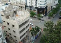 Tòa nhà góc 2MT đối diện chung cư Dream Home II, Gò Vấp