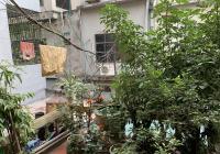 Cho thuê nhà riêng tại Nguyễn Công Hoan, Ngọc Khánh, Ba Đình, Hà Nội