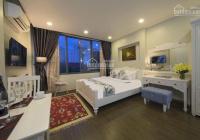 Bán khách sạn Hai Bà Trưng, Bến Nghé, q.1, 4.2x23m, 5 tầng 13 phòng cách Nguyễn Huệ 300m, 45 tỷ TL