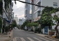 Bán đất mặt tiền số 10 đường Lý Phục Man, phường Bình Thuận, Quận 7, diện tích 14x33m, giá 85tr/m2