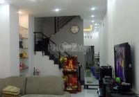 Chính chủ cần bán nhà hẻm 1 sẹc Hoài Thanh, P14, Quận 8 1 trệt 2 lầu