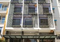 Tòa nhà CHDV hầm 6 tầng 33 căn hộ 10.6 x 20m. MT Nguyễn Tư Nghiêm, P. Bình Trưng Tây, Quận 2