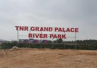 Bán nốt 2 suất nội bộ khu A dự án TNR Uông Bí - TP. Uông Bí. LH: 0913 13 4321