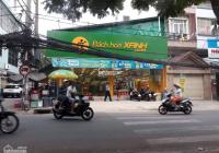 Bán nhà mặt tiền Vĩnh Hội P4 Q4, 4 x 20m giá 20 tỷ