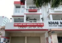 Vip! Villa building 500m2 sau Song Hành chỉ 70tr, hầm 7x20m hình thật - LH Nguyễn Giang