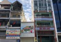 Bán gấp tòa nhà building Nguyễn Cửu Vân P. 17 Quận Bình Thạnh 8.5x25m CN 200m2 hầm 7 lầu giá 59 tỷ