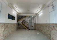 Nhà rộng 4.5x18m, 2 lầu, 4p lớn làm may, chứa hàng khu Tân Sơn Nhì 15tr