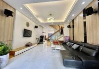 Cityland Garden Hills P5 Gò Vấp, diện tích 5m x 20m, có sổ hồng, nhà hoàn thiện rất đẹp.