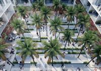 Nhà phố thương mại biển Thanh Long Bay