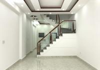Bán nhà mới 3 tầng mặt ngõ tuyến 3 Lê Hồng Phong. Đầu Đằng Hải đi vào